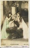 11244 - Spectacle - Opéra -  - Miss SPINDLER & ROBINNE Dans LE CULTE DU GUI -  Phot. H. Manuel  En 1903 - Opera