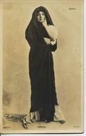 11245 - Spectacle - Opéra -   HEGLON  -  Phot. Reutlinger   En 1905 - Opera