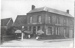 BERTHECOURT --Le Café-Tabac - Francia