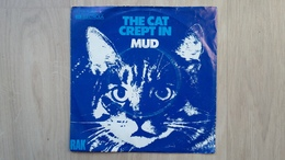 Mud - The Cat Crept In - Vinyl-Single - Rock