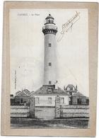 CAYEUX SUR MER - 80 -  Le Phare - DELC5** - - Cayeux Sur Mer