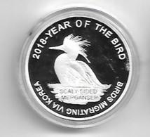 Year Of The Bird - Corée Du Nord
