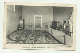 PALESTRINA - MUSEO BARBERINIANO - SALA DEL MOSAICO  VIAGGIATA FP - Autres
