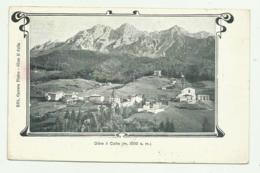 OLTRE IL COLLE - VIAGGIATA FP - Bergamo