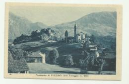 PANORAMA DI PIZZINO - NV FP - - Bergamo