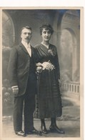Thèmes - Photographie - Portrait De Couple - Photo - Photographie