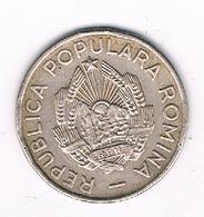 10 BANI 1956  ROEMENIE /7870/ - Roumanie
