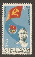 North Vietnam 1966 Mi# 441 (*) Mint No Gum - Youth Labor Union, 35th Anniv. - Vietnam