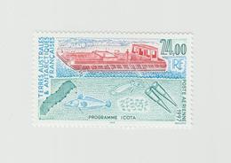 TAAF ; NEUFS** PA144 - Airmail