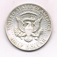 HALF DOLLAR 1967 USA /7875/ - 1964-…: Kennedy