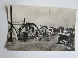 Pere Joseph. Mes Amis, 500.000 Familles Vivent Dans Des Taudis, 1.500.000 Enfants Sont San Lumiere, Ni Soleil. - Photographs