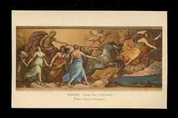 *Guido Reni - Aurora* Roma. Palzzo Rospigliosi. Ed. R. Hoesch Nº 58. Nueva. - Peintures & Tableaux