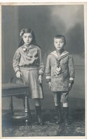 Thèmes - Photographie - Portrait D'enfants - Photo - Photographs