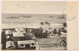 LOME Auf Der Rhede - Togo