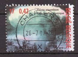 BELGIE: COB 2945 Zeer Mooi Gestempeld. - Bélgica