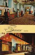 Hotel - Essex - Boston - Hotels & Restaurants