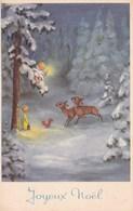 JOYEUX NOEL N°53671 (dil350) - Navidad