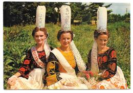 29 - Jeunes Filles En Costume De Pont-L'Abbé - Ed. JACK N° 1218 - 1966 - Pont L'Abbe