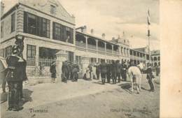 CHINA - Tientsin - Hotel Prinz Heinrich (before 1904) - China