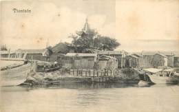 CHINA - Tientsin - China