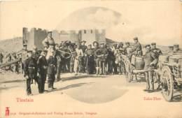 CHINA - Tientsin - Taku-Thor - China