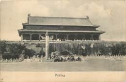 CHINA - Peking - China