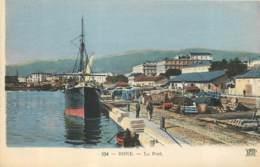 Algerie - Annaba - Bone - Le Port - Annaba (Bône)