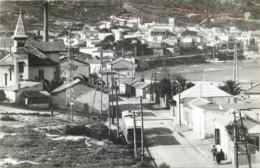 Algerie - Oran - Mers El Kebir - Carte Photo Tramway - Andere Städte