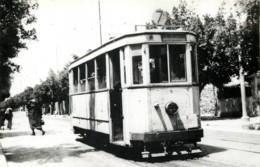 Algerie - Oran - Tramway Beau Plan - Oran