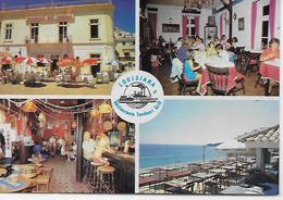 Portugal -Albufeira - Restaurante Louisiana -Vários Panoramas. - Faro