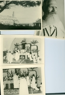 Burundi 17 Photos Années 1930-1940 Ss Par Missionnaires Pères Blancs Missions Catholiques - Africa