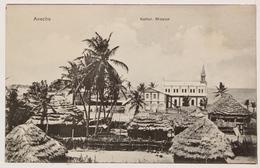 TOGO Anecho   Kathol, Mission - Togo