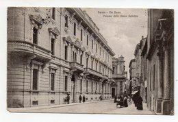 PARMA - FORMATO PICCOLO - VIAGGIATA  1917 - Parma