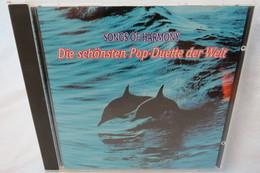 """CD """"Songs Of Harmony"""" Die Schönsten Pop-Duette Der Welt - Hit-Compilations"""