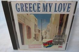 "CD ""Greece My Love"" Authentic Recordings - Musik & Instrumente"