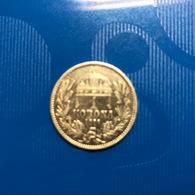 HUNGARY, 1 KORONA, 1894, I. Ferenc József, SILVER COIN (.835, 5 Grams) - Ungheria