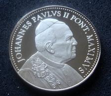 Pape Johannes Pavlvs II Pont. Maximvs - Francia
