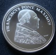 Pape Franciscvs Pont Maximvs - Francia