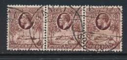 GOLD COAST, Postmark TAMALE - Goudkust (...-1957)