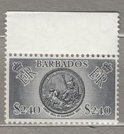 BARBADOS 1953 MNH (**) Mi 215, SG 301 #23261 - Barbados (...-1966)
