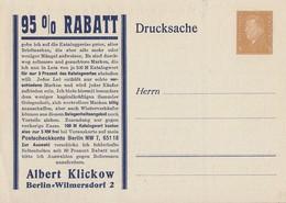 DR Privat-GS Minr.PP106 B15 Postfrisch Ansehen !!!!!!!!!! - Deutschland