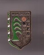Pin's Wimereux Aleb Réf 1529 - Militaria