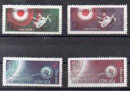 VIET NAM  Timbres Neufs ** De 1963  ( Ref 2494 A ) Espace - Vietnam