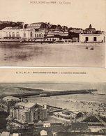 2CPA BOULOGNE SUR MER -  LE CASINO - Boulogne Sur Mer