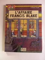 Blake & Mortimer - L'affaire Francis Blake  / EO  1996 - Blake Et Mortimer