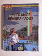Blake & Mortimer - L'étrange Rendez-vous   / EO  2001 - Blake Et Mortimer