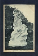 Peynot.*El Nacimiento De La Aurora* Ed. Peuser Nº A 140. Nueva. - Esculturas