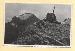GLARUS Ruchenglärnisch Mit Vrenelisgärtli Bergsteiger Gel. 1944 N. St. Gallen - GL Glaris