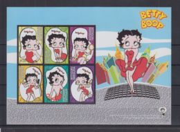 J574. Antigua & Barbuda - MNH - Cartoons - Cartoon Characters - Betty Boop - Disney