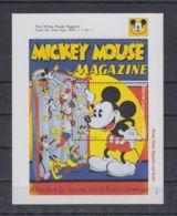 G574. Sierra Leone - MNH - Cartoons - Disney's - Cartoon Characters - Mickey - Disney
